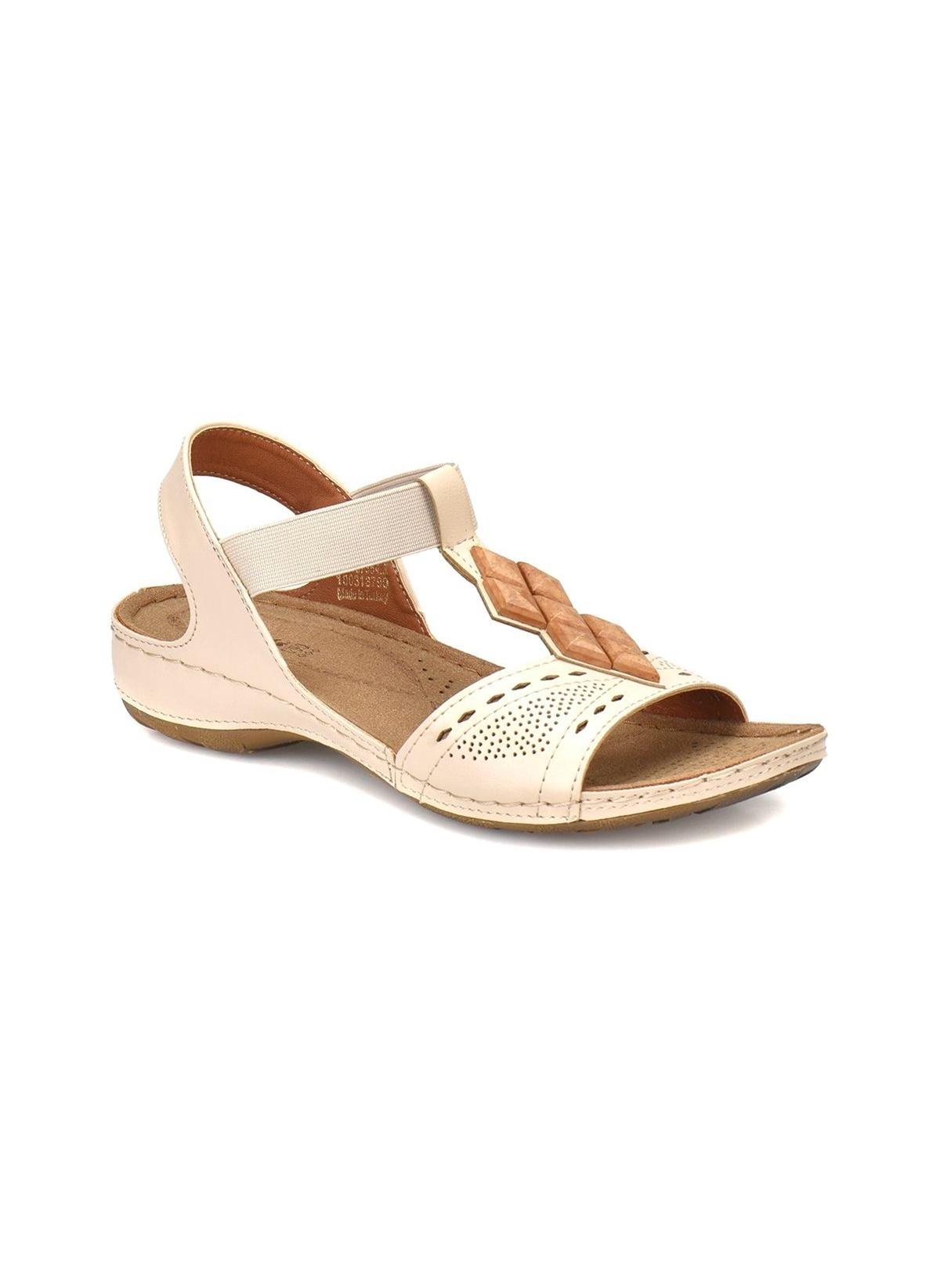 Polaris Sandalet 81.157364.z Basic Comfort – 69.99 TL